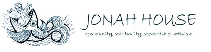Jonah House
