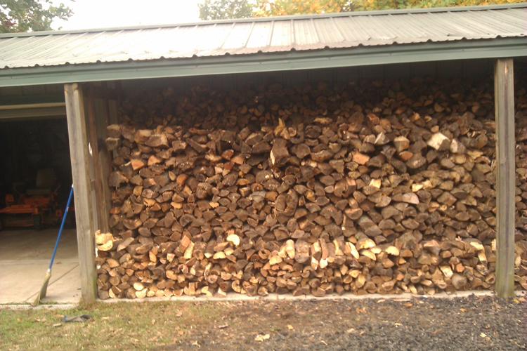woodpile_postsplitter